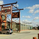 Photo of Baltimore Museum of Industry