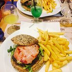 Foto de Crocodile Restaurants