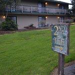 Photo de Sea Pines Golf Resort
