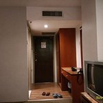 Hotel Panorama Taiping Foto