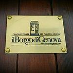 Foto de Il Borgo di Genova