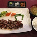 Photo de Bashamichi Steak & Seafood Restaurant