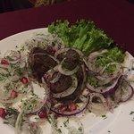 """Ресторан грузинской кухни """"Кахети"""""""