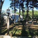 Photo de Cove Bluffs Inn