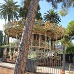 Le Jardin Albert 1er Photo