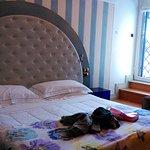 Villa Euchelia Resort Photo