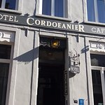 Photo of Hotel Cordoeanier