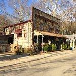 Foto de The Story Inn Restaurant