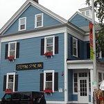 Stepping Stone Inn Foto