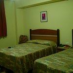 Foto de Itajuba Hotel
