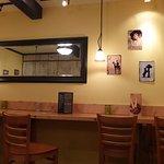 Photo de Cafe Madriz