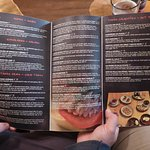 Cafe Madriz Foto