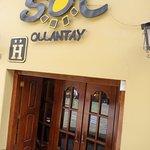 Hotel Sol Foto