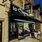 La Sirena - the best Italian food in Leigh-on-sea