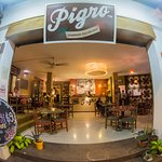 Photo of Pigro Homemade italian food