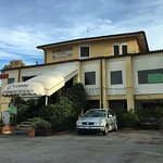 Bild från Ristorante Pizzeria 4 Camini