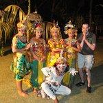 Foto de Sol Beach House Benoa Bali by Melia Hotels International