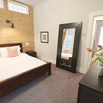 Suite #3 King bedroom