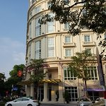 Mercure Hanoi La Gare Hotel Foto