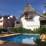 Photo de Casa Del Mar Hotel Jambiani