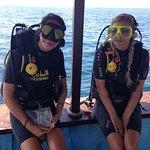 Gili Divers Foto