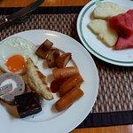 Pung-Waan Resort & Spa Kwai Yai Foto