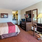 Red Roof Inn Kingsport Resmi