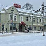 Economy Hotell