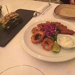 Foto de La Terrassa Restaurante