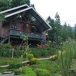 Kiram's Village Photo