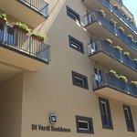 DI Verdi Residence Hotel