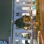 Photo of Toyoko Inn Yokohama Sakuragi-cho