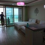Foto de Areumdaun Resort