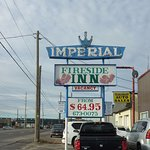 Imperial Fireside Inn Foto