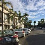 Hotel Marisol Coronado Foto