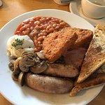 Best breakfast in town by a mile!!
