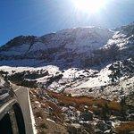 Sonora Pass Foto