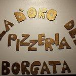 Pizzeria La Pala D'Oro Della Borgata