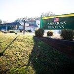 Americas Best Inns Clemson Foto