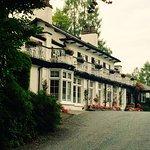 Rothay Manor Hotel Restaurant exterior