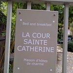 Photo de La Cour Sainte-Catherine