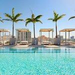 Zdjęcie SBH South Beach Hotel
