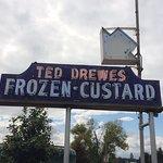 Ted Drew's Frozen Custard Foto