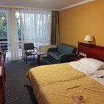Golf Hotel Bled Foto
