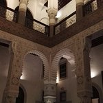 Zdjęcie Riad Fes - Relais & Chateaux