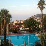 Photo de Nyala Suite Hotel San Remo