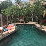 Coconut Dream Bungalows Foto