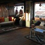 Jafferji House & Spa Bild