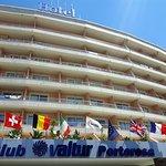 Club Valtur Portorosa Foto