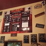 Lucky's BBQ & Burgers